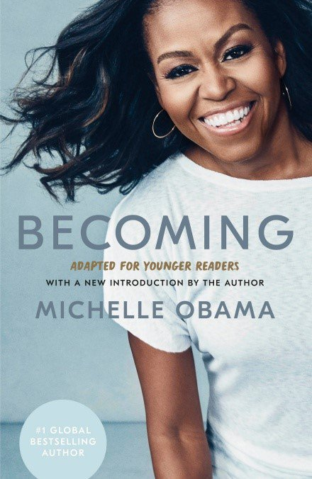 Becoming by Michelle Obama adapted.jpg