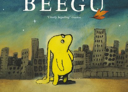 Beegu Refugee Week