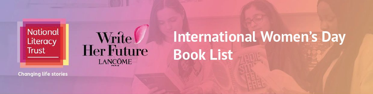Behind the Cover International Women's Day book list.jpg