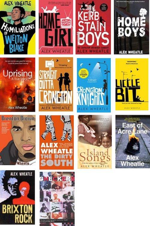 Books by Alex Wheatle.jpg