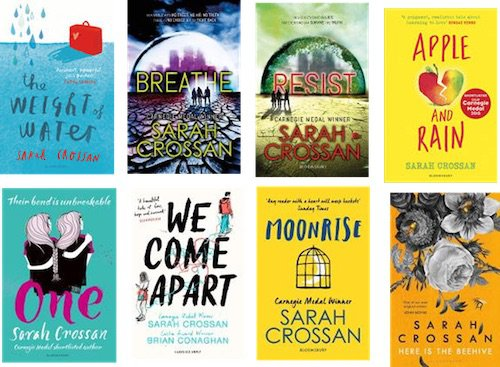 Books by Sarah Crossan.jpg