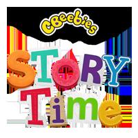 Cbeebies Storytime 200x200
