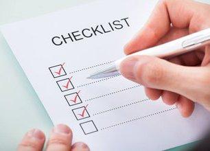Employability checklist