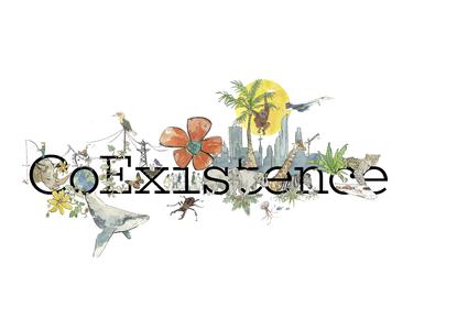 Coexistence logo