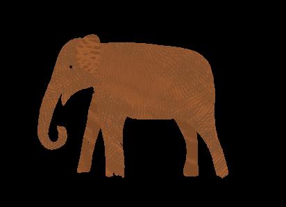 Elephant story trail