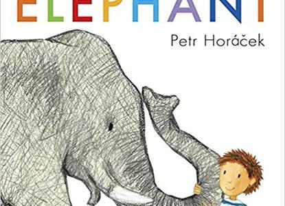 Elephant Petr Horacek