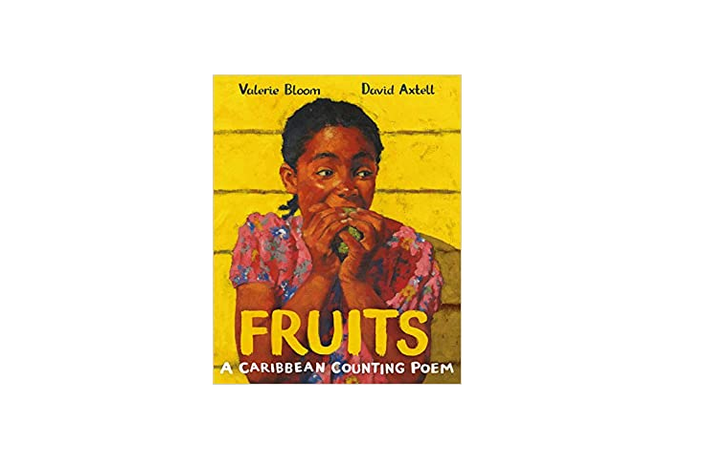 Read and explore Fruits
