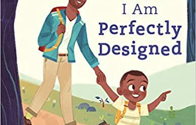 I Am Perfectly Designed book cover