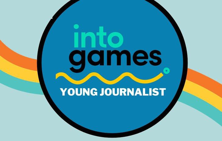 Into Games logo