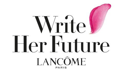 Lancome Write Her Future National Literacy Trust.jpg