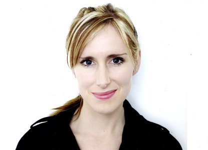 Lauren Child headshot