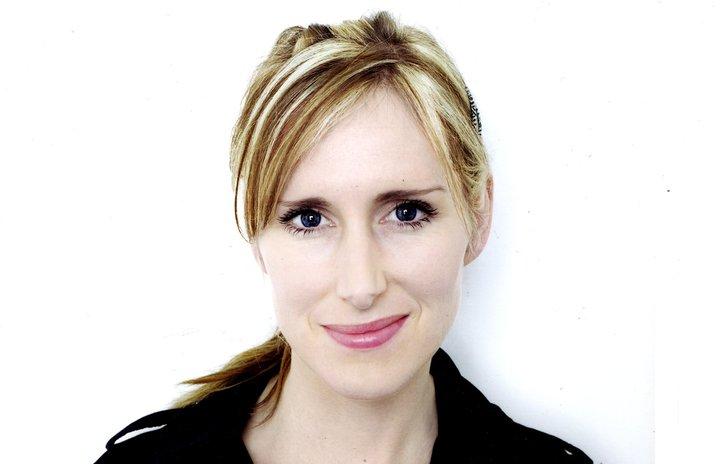 Lauren Child headshot