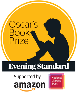 Oscar's book prize