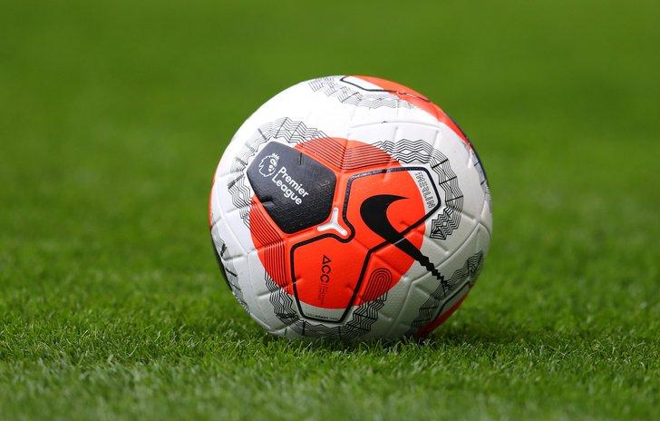 PL football image