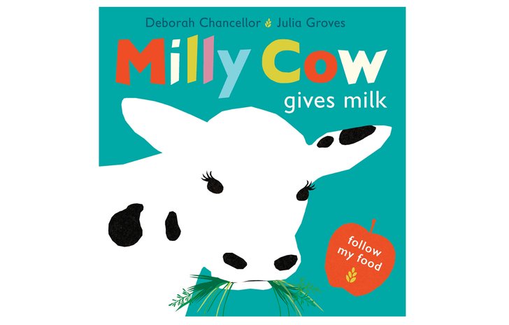 Milly Cow