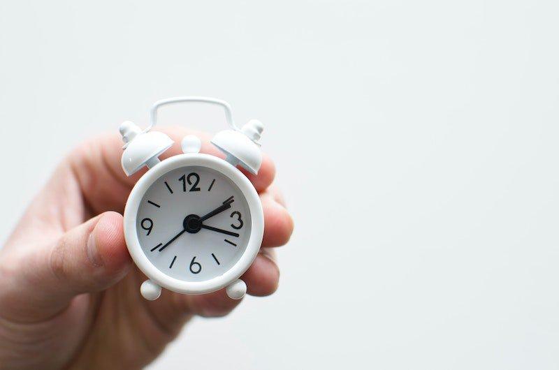 Take your time - clock .jpg