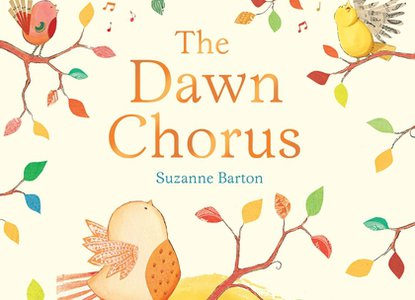The Dawn Chorus book cover