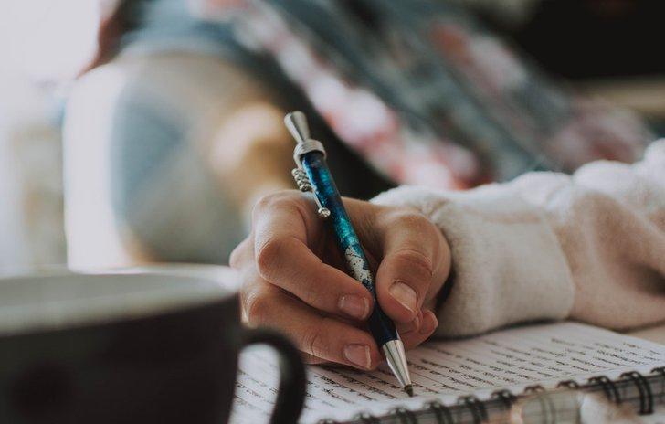 Complete writing and research tasks by Liz Kessler.jpg