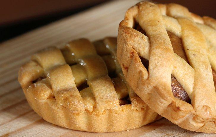 Simple Simon pie