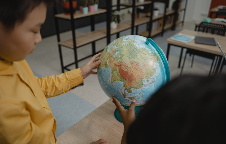 Answering your questions about bilingualism