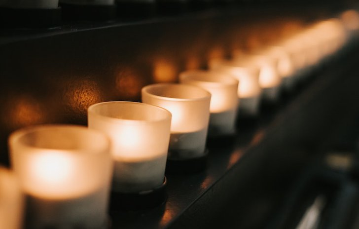 Mark Holocaust Memorial Day